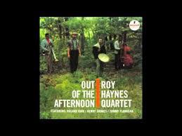 <b>Roy Haynes</b> - Moon Ray - YouTube