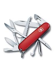 <b>Нож перочинный</b> Fieldmaster, 91 мм, 15 функций. <b>Victorinox</b> ...