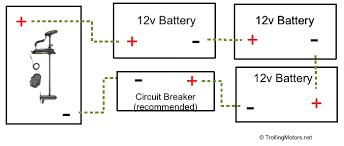 12 24 volt trolling motor wiring diagram the wiring brute trolling motor wiring diagram jodebal