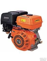 <b>Двигатель бензиновый RD</b>-<b>190F Redverg</b> — купить в ...