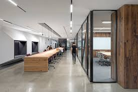 1000 images about office design inspiration on pinterest wood slat wall office interior design and offices atlas chunky oak hidden home office
