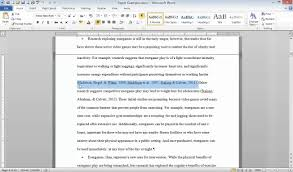 apa style in text citations quotations and plagiarism