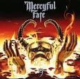 9 album by Mercyful Fate