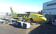 Spirit Airlines Cancels 9 Flights, Fights Break Out