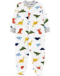 Baby Boy Pajamas | Carter's | <b>Free Shipping</b>