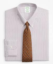 <b>Men's Dress Shirts</b>   Non-Iron Shirts   Brooks Brothers