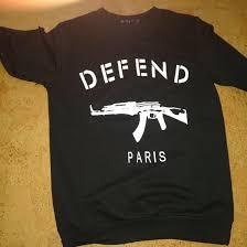 <b>Defend</b> Paris – купить в Москве, цена 300 руб., продано 13 ...