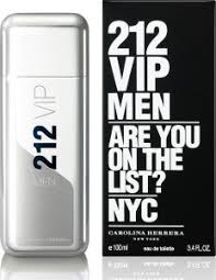 Vip 212 : Shop Online For <b>Carolina Herrera 212 Vip</b> Men - Eau De ...