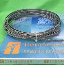 steel boning