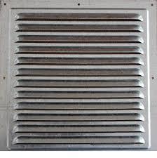 <b>Решетка вентиляционная Viento</b> РМЦ вытяжная <b>металлическая</b> ...