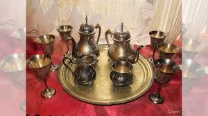 Чайно-<b>кофейный набор</b> Индия купить в Краснодарском крае ...