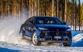 Пора подумать о зиме: тест новой <b>шины Pirelli</b>