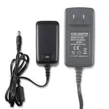 <b>Universal DC 12V</b> 2A AC Power <b>adapter</b>