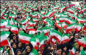 Image result for راهپیمایی