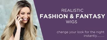 Wigs In Australia | Cheap Costume Wigs | Fashion Wigs | Medical ...