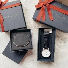 Часы мужские и <b>браслет Daniel Wellington</b> , 40 мм – купить в ...
