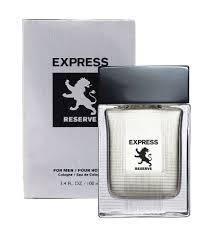 <b>Reserve for Men</b> Cologne by <b>Express</b> @ Perfume Emporium ...