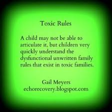 Quotes About Toxic Family Members. QuotesGram via Relatably.com