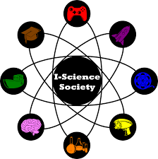 the i science society university of leicester the society essentially brings all the years of the degree together if the is confusing see here and anyone interested in more than one science