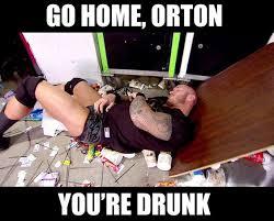 WWE on Pinterest   Wrestling Memes, Randy Orton and Wrestling via Relatably.com