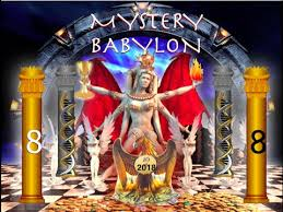 Image result for mySTERY bABYLON