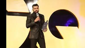GQ <b>Style</b> Awards <b>2018</b> - Rohit Sharma's <b>Style</b> Trend   GQ <b>India</b>