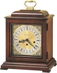 <b>Настольные</b> часы <b>Howard Miller</b> 613-182 Lynton (Линтон ...