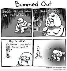 Bummed Out by ben - Meme Center via Relatably.com