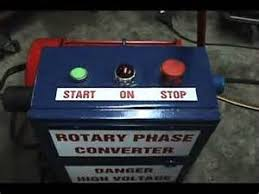 wiring diagram 3 phase rotary converter images how to build a rotary phase converter