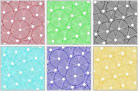 <b>Colored Circles</b> Free Vector Art - (12,505 Free Downloads)