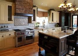 island kitchen tables kitchens kitchens ideas beautiful combination wood metal furniture