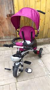 Обзор на <b>Трехколесный велосипед</b> Sweet Baby Mega <b>Lexus</b> Trike ...