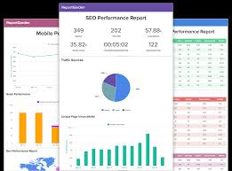 SEO reports tool for your Clients | ReportGarden