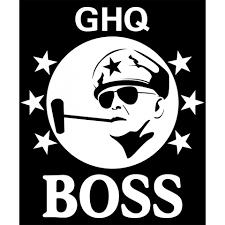 「ghq マッカーサー」の画像検索結果