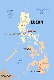 「フィリピン・サンタロサ地図」の画像検索結果