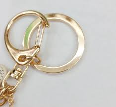 2017 <b>New</b> Fashion <b>Key Chain</b> Accessories Tassel <b>Key Ring PU</b> ...