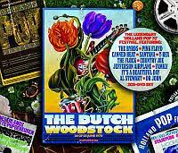 <b>Various Artists</b> - Dutch <b>Woodstock</b>, the - The Rocktologist