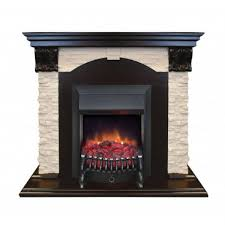 <b>Каминокомплект Real Flame Dublin LUX</b> STD/EUG/24 AO (DN) + ...