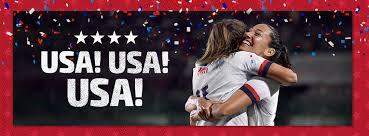 USA Soccer Jersey - USWNT Jersey & USMNT Jersey | SOCCER ...