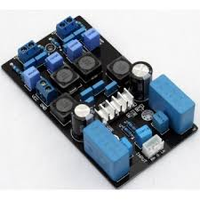 <b>TPA3116</b> Class-D 2.0 Stereo <b>Amplifier Board</b> [50W+50W]