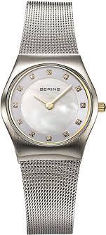 Наручные <b>часы Bering ber</b>-11927-004 — купить в интернет ...