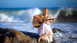 Image result for beautiful girl on beach