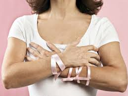 Stages of <b>breast</b> cancer 0-4: Treatment options and outlook