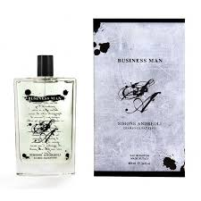 Simone Andreoli <b>Business Man</b> - купить духи, цены от 8190 р. за ...