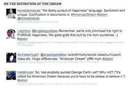 the american dream definition essay  wwwgxartorg the american dream definition essay hirschfeldart comsynoptic hypothesis