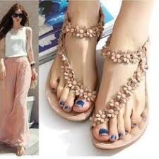 <b>ENMAYER women summer</b> shoes 2014 Ethnic <b>Style</b> New <b>Fashion</b> ...