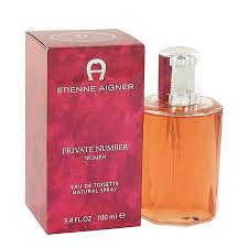 Perfumes :: French Perfumes :: <b>Etienne Aigner Private</b> Number ...