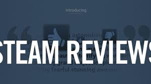 We Spoke To Developers About Steam User Reviews | Rock Paper ...