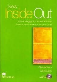 New <b>Inside Out</b> Elementary <b>Workbook</b> Pack <b>without</b> Key : Pete ...