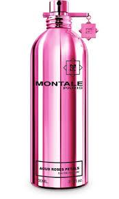 <b>Aoud Roses Petals</b> - <b>Montale</b> Parfums